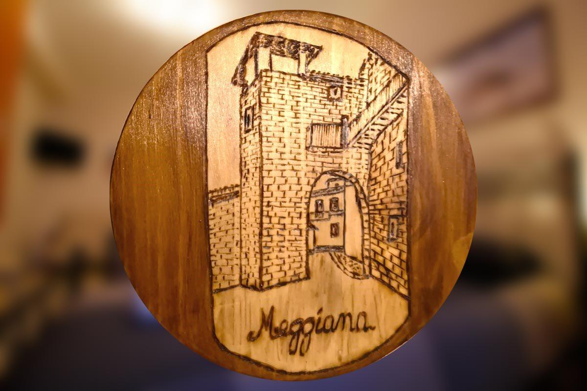 Camera Porta Meggiana