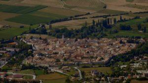 Norcia Umbria